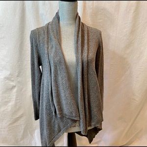 Cecico Gray Soft Cardigan